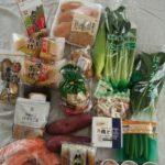 ラクして過ごすために、今週の購入した食材の金額は7000円以内でした。