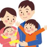 共働き主婦、家事は夫と分担して行うことで時短に繋がります。
