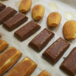ワーキングマザーでも時間を有効活用すればお菓子を作ることだって簡単にできる。