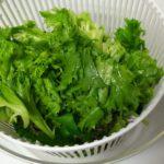 野菜サラダ作りもコレを使用して時短しています!
