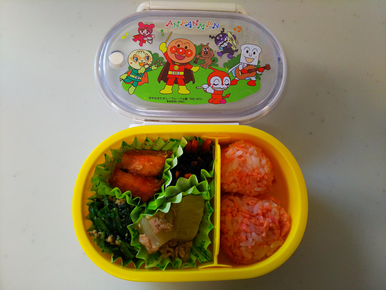 ご飯 子供 お昼
