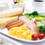 小学生の朝食 どんなメニューなの?