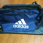 自然学校の鞄のサイズに迷ったら・・・大きめを購入しよう!