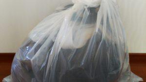 布類には邪気がたまりやすい。手放すことで運気が上がる