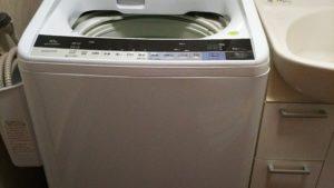 ワーキングマザーの洗濯機掃除!掃除の頻度はどれぐらい?