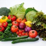 野菜の切り方で〇〇が変わる