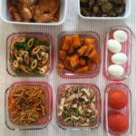 作り置きで使う野菜は新鮮な物に限る