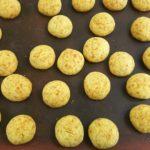 フープロはあなどれない!美味しいお菓子が作れます